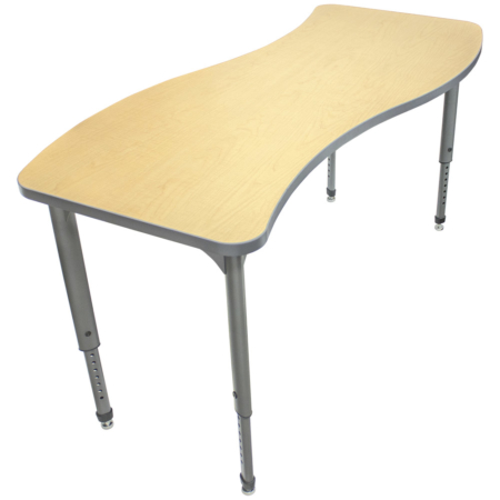 Apex™ Wave Student Table