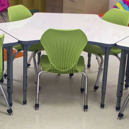 Apex™ Series Tables