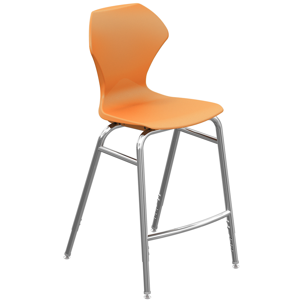 Apex Adjustable Stool Marco Group Inc